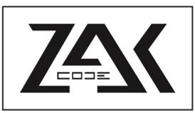 Zak Code