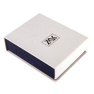 Zak Code jewelry gift box